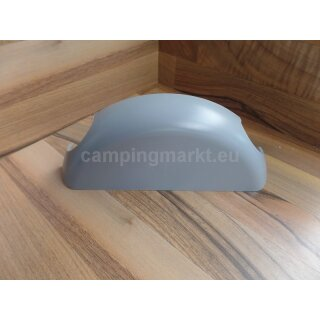 Railing cover for the roof on Hobby caravan