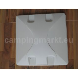 Original roof hood lid for Hobby and Fendt caravans 480 x 480 mm