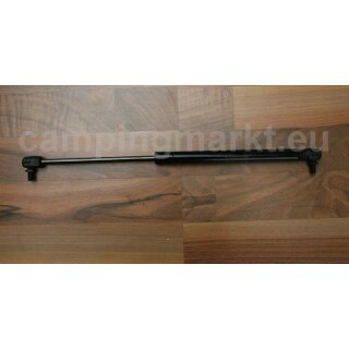 Gas-pressure spring for gas-storage cover 083607 400 Nm