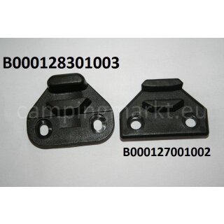 counter part for window latch