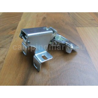 Folding-up hinge 22 mm for overhead cupboards