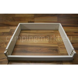 *Reproduction* Drawer frame Superklick 449 x 425 mm